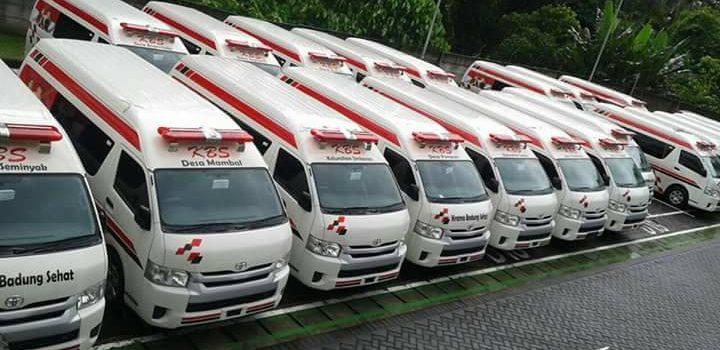 sewa mobil ambulance
